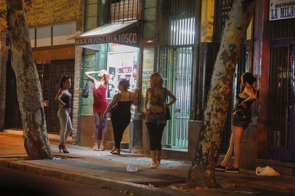 Prostituta de constitucion buenos aires argentina 2